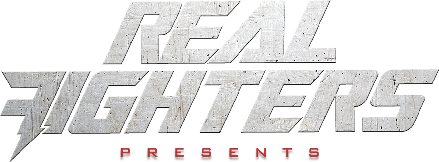 RealFighters   The Event